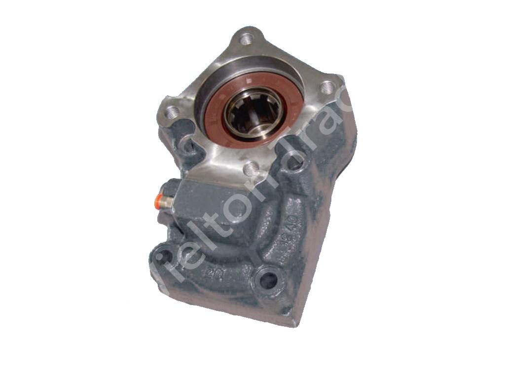021-215-050 КОМ HYVA Universal-R2C-4H-P12-0450-R1.33