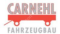 Полуприцепы Carnehl